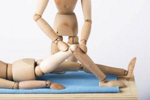 Manuelle Therapie Physiotherapie Saarlouis, Susanne Schmitt Andres