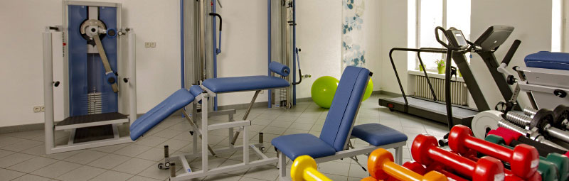 Physiotherapie Saarlouis